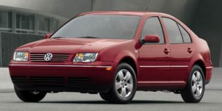 2005 Volkswagen Jetta Sedan Photo