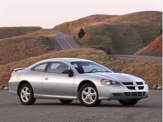 2005 Chrysler Sebring Photo