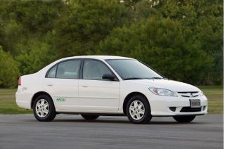 2005 Honda Civic Classic Photo