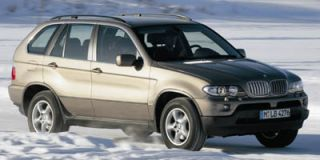 1999 Bmw X5 Review Ratings Specs Prices And Photos