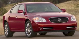 2006 Buick Lucerne Photo
