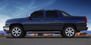 2006 Chevrolet Avalanche Photo