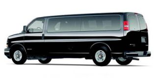 2006 Chevrolet Express Passenger Photo