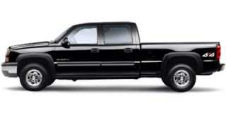 2006 Chevrolet Silverado 1500HD Photo