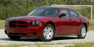 2006 Dodge Charger Photo