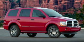 2006 Dodge Durango Photo
