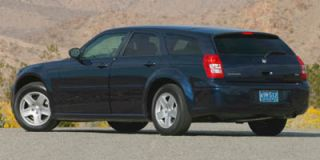 2006 Dodge Magnum Photo