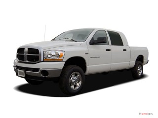 2006 Dodge Ram Photo