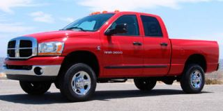 2006 Dodge Ram 3500 Photo