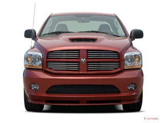 2006 Dodge Ram SRT-10 Photo