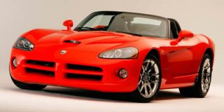2006 Dodge SRT Viper Photo