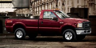 2006 Ford Super Duty F-250 Photo