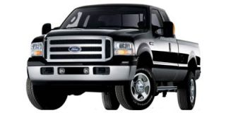 2006 Ford Super Duty F-350 SRW Photo