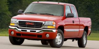 2006 GMC Sierra 1500 Hybrid Photo
