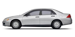 2006 Honda Accord Sedan Photo