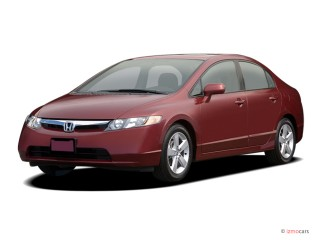 2006 Honda Civic Photo