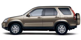 2006 Honda CR-V Photo