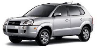 2006 Hyundai Tucson Photo