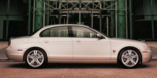 2006 Jaguar S-TYPE Photo