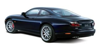 2006 Jaguar XK8 Photo