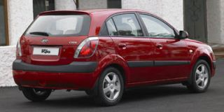 2006 Kia Rio Photo