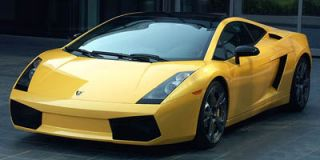 2006 Lamborghini Gallardo Photo