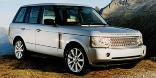 2006 Land Rover Range Rover Photo