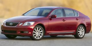 2006 Lexus GS 300 Photo