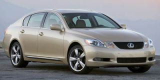 2006 Lexus GS 430 Photo