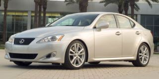 2006 Lexus IS 350 Photo