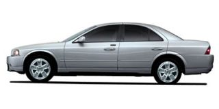 2006 Lincoln LS Photo