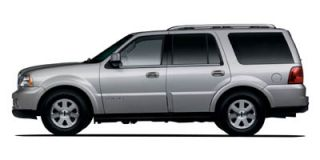 2006 Lincoln Navigator Photo