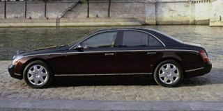 2006 Maybach 57 Photo