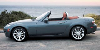 2006 Mazda MX-5 Miata Photo