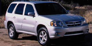 2006 Mazda Tribute Photo