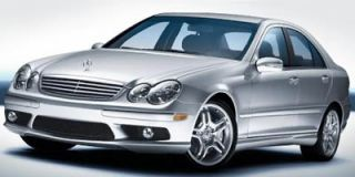 2006 Mercedes-Benz C Class Photo