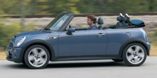 2006 MINI Cooper Convertible Photo