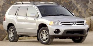 2006 Mitsubishi Endeavor Photo
