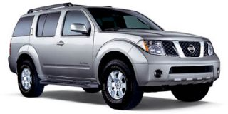 2006 Nissan Pathfinder Photo