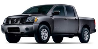 2006 Nissan Titan Photo