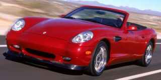 2006 Panoz Esperante Photo