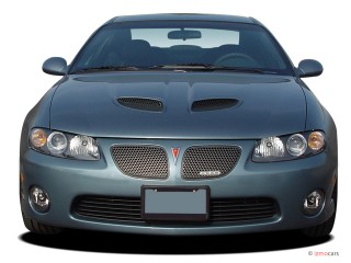 2006 Pontiac GTO Photo