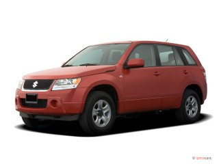 2006 Suzuki Grand Vitara Photo