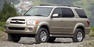 2006 Toyota Sequoia Photo