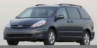2006 Toyota Sienna Photo