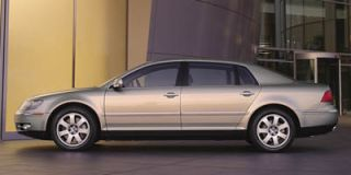 2006 Volkswagen Phaeton Photo