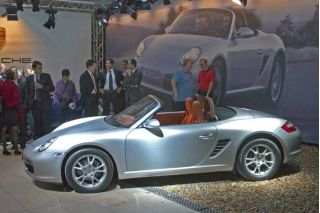 the 30th tokyo motor show