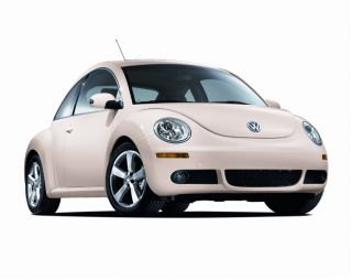 2006 Volkswagen New Beetle Photo