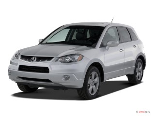 2007 Acura RDX Photo