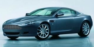 2007 Aston Martin DB9 Photo